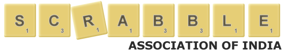 Scrabble Association of India