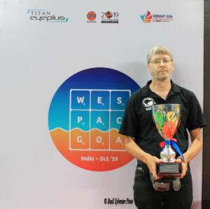 WESPAC 2019, Goa